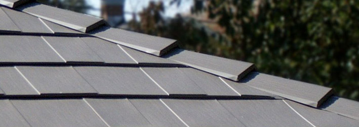 Oxford Metal Roof Shingle