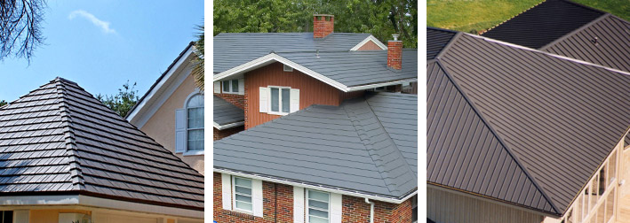 Metal Roofing Products For North Carolina
