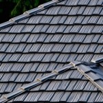 Country Manor Shake metal roofing