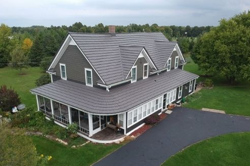 Common Metal Roof Myths Debunked