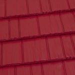 Rustic - Brite Red