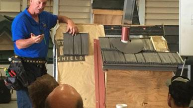 Metal Roofing Seminar Presentation