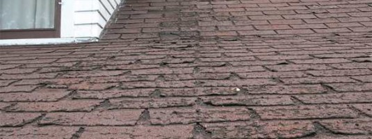 Mccarthy Metal Roofing Why Asphalt Shingles Fail