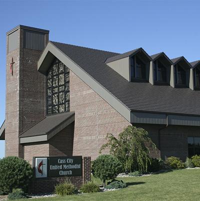 Church Roof Program