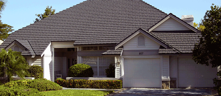 metal roofing - curb appeal - McCarthy Metal Roofing