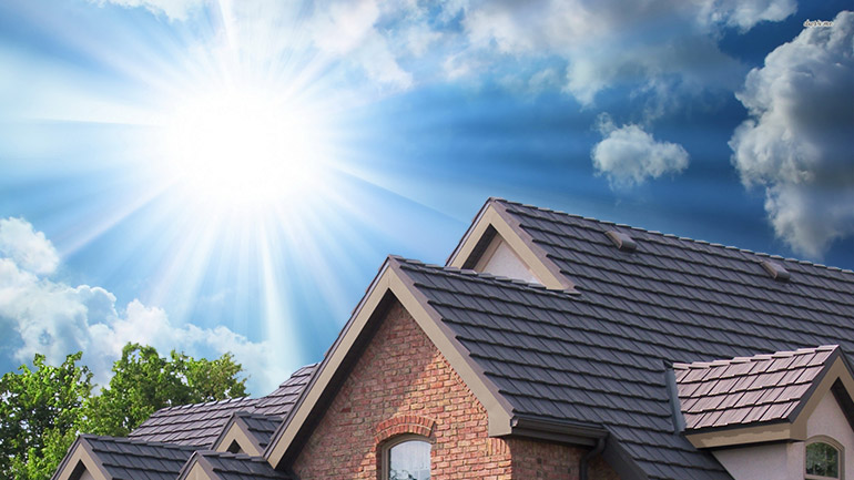 metal roofs environmental benefits