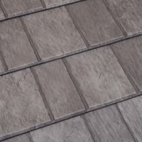 KasselWood - Gray Slate Rock