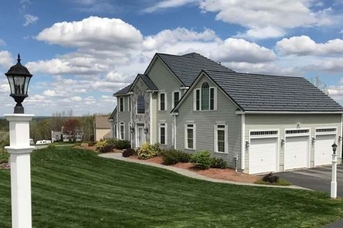 Best Time of Year for Roof Replacement in North Carolina