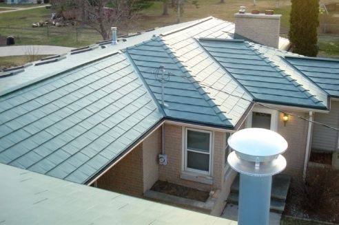 How Metal Roofs Reduce Energy Costs