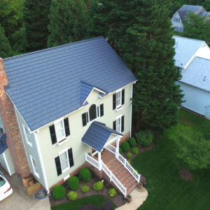 Rustic - Color Vermont Slate - Raleigh, NC