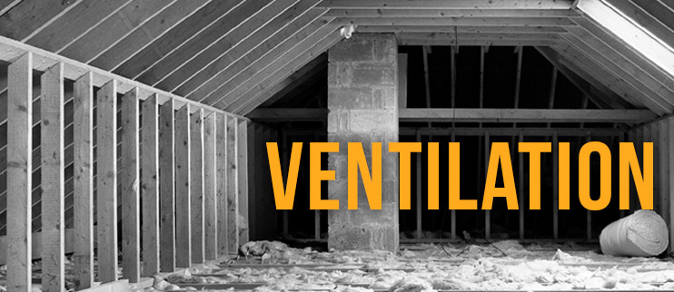 ventilation - McCarthy Metal Roofing Systems