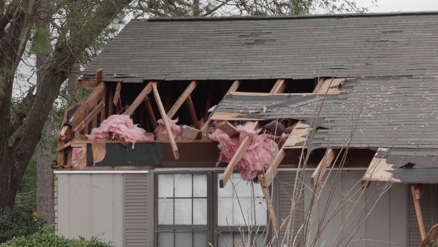 wind resistant roofing McCarthy Metal Roofing