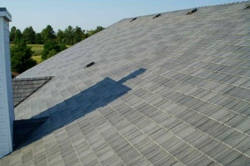 3 Financial Benefits of Metal Roofing