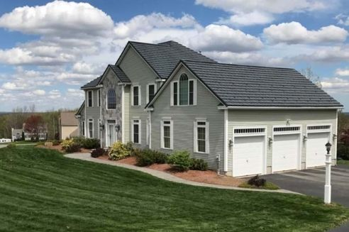 Factors That Affect How Much a Metal Roof Costs